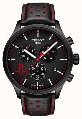 Tissot Chrono xl nba | Houston raketten T1166173605109