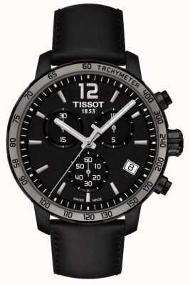 Tissot Quickster chronograaf T0954173605702