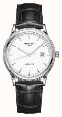 Longines Vlaggenschip | heren | Zwitserse automaat | L49844122