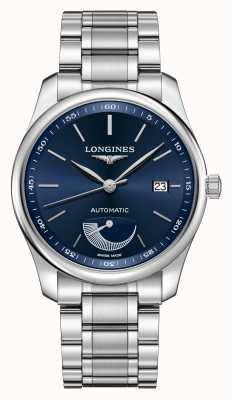 Longines Master collectie | heren | Zwitserse automaat | L29084926