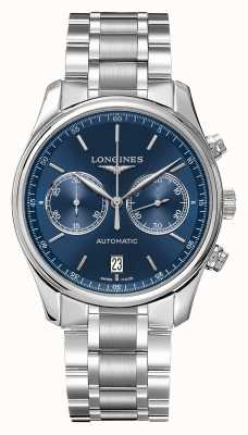 Longines Master collectie | heren | Zwitserse automaat L26294926