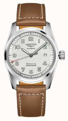 Longines Geest | heren | Zwitserse automaat | L38104732