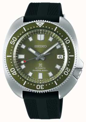 Seiko Prospex Captain Willard 1970 Diver's Recreation Automatic T. SPB153J1