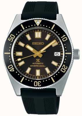 Seiko Prospex 1965 duikersrecreatie saffier automatische band SPB147J1