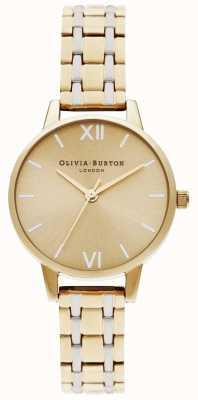 Olivia Burton | de engeland collectie | sunray horloge OB16EN03