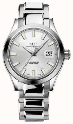 Ball Watch Company Men's Engineer III Auto | beperkte editie | zilveren wijzerplaat NM2026C-S27C-SL