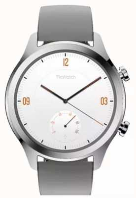 TicWatch C2 + platina smartwatch 139867-WG12036