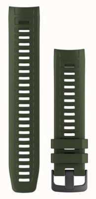 Garmin Instinct mosgroene horlogeband 010-12854-16