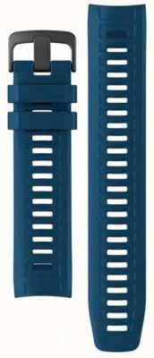 Garmin Instinct / instinct solar tidal blue vervangende riem 010-12854-26