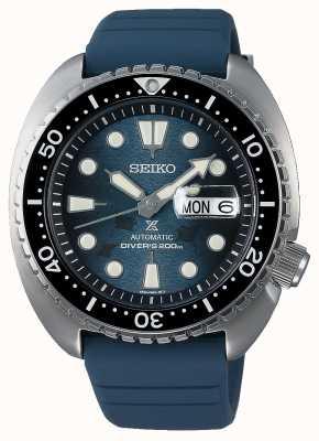 Seiko Prospex red de oceaan 'koningsschildpad' SRPF77K1