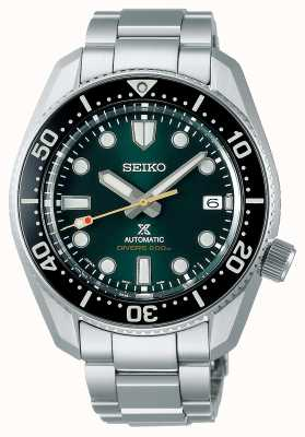 "Seiko Limited edition prospex ""island green"" recreatieduikers uit 1968 SPB207J1"