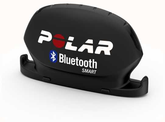 Polar Snelheidssensor bluetooth 91056559