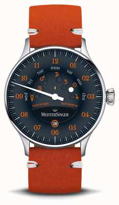 MeisterSinger De astroscoop limited edition ED-AS902O