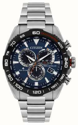 Citizen Atomic promaster diver chronograaf CB5034-58L