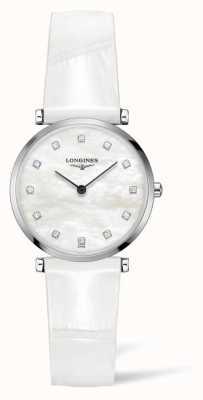 Longines La grande classique de longines diamantwit L45124870