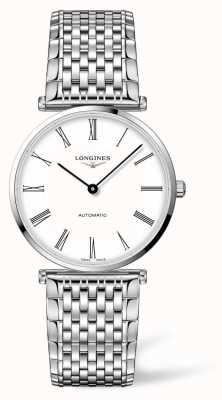 Longines La grande classique de longines horloge L49184116