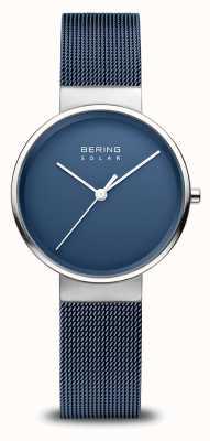 Bering / horloge / zonne-energie / dames 14331-307