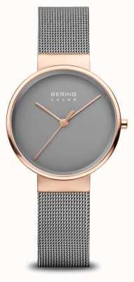 Bering / horloge / zonne-energie / dames 14331-369