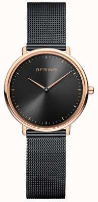 Bering / horloge / klassiek / dames 15729-166