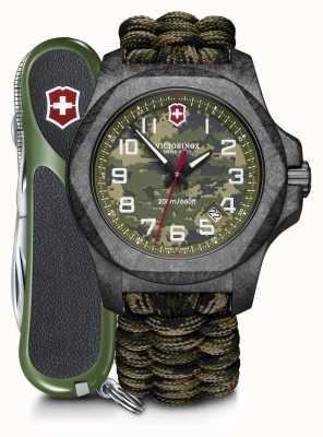 Victorinox Swiss Army Inox carbon limited edition 241927.1