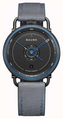Baume & Mercier Baume oceaan | beperkte oplage | automatisch | M0A10587