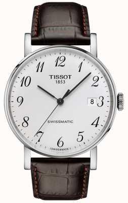 Tissot Everytime Swissmatic automatisch heren T1094071603200