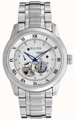 Bulova Bva-serie mechanische armband 96A118