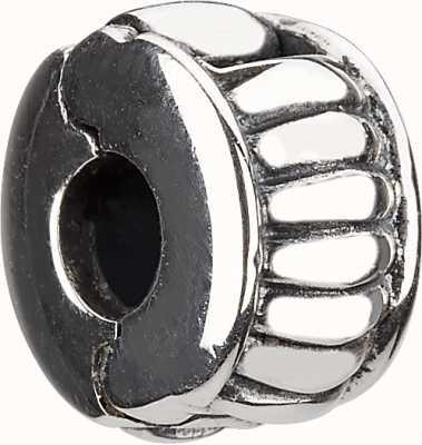 Chamilia Stirling zilveren slot-lijnen MB-1